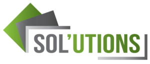 Sol'utions Logo